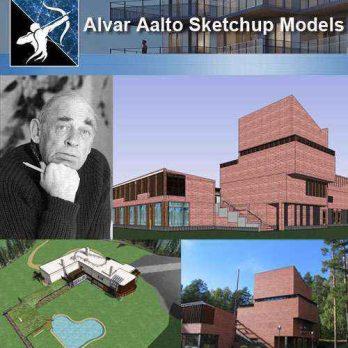 Alvar Aalto